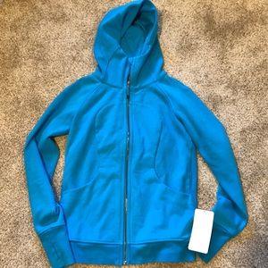 Lulu Lemon Scuba hoodie III